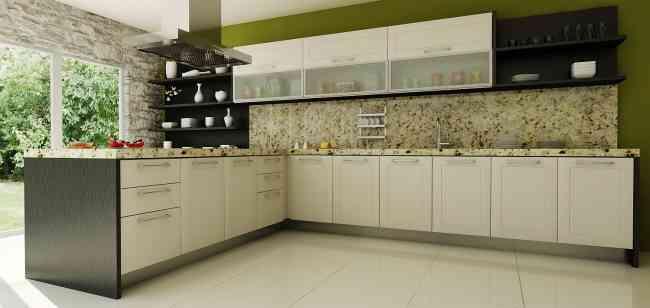 Cocinas integrales a la medida dise o y cotizaci n gratis for Cocinas integrales en aluminio