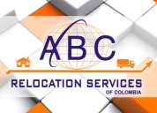 Abc relocation services of colombia