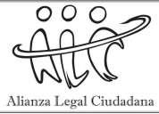Despacho de abogados alianza legal ciudadana