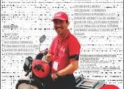 Asesor motociclista