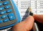 Analista financiero
