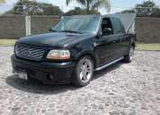 Ford lobo harley 2002
