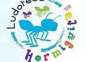 Asistente educativo kinder hormiguitas