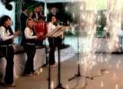 grupo musical, musica para bodas fiestas en guadalajara