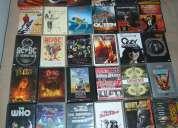 Vendo 42 dvd originales en buen estado