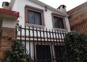 Casa en renta en col. 8 cedros toluca