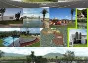Últimos terrenos desde 192 m2 hasta 510 m2 en grand juriquilla, zona nuevo juriquilla