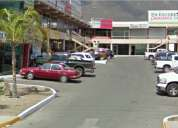 Venta de local comercial plaza platinum en escobedo