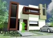 Preciosa casa residencial muy bien ubicada en pachuca
