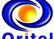 Oritel solicita diseñador grafico paginas web zona orizaba