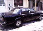 Century negro 4 puertas automatico vale la pena negociable