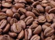 Cafe tostado de altura