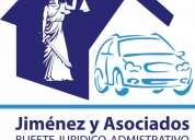 Bufete administrativo jiménez y asociados
