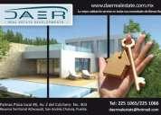 Solicitamos asesores inmobiliarios