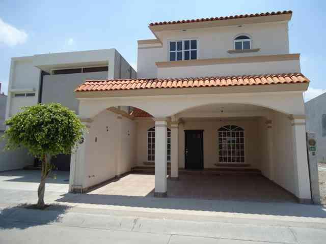 En venta casa nueva en conjunto privado irapuato gto for Casas en renta en irapuato