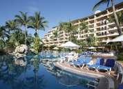 Velas vallarta suite all-inclusive resort