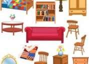 Compro muebles usados sr miguel 4421413262 y todo de casa