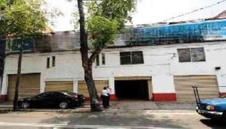 Remate Hipotecario Terreno, Doctores