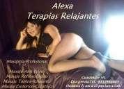Alexa 25 años.travesty,  masajista y  esoterica
