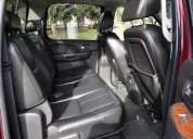 Chevrolet cheyenne crew cab 4x4