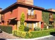 Bonita casa en privada en el centro de metepec