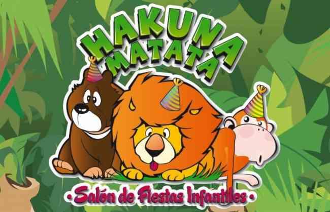 Salon De Fiestas Infantiles Hakuna Matata Durango Capital