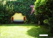 Salon de fiestas con jardin en venustiano carranza