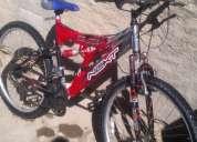 Se vende bicicleta next $500 pesos