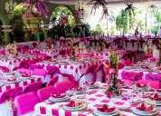 Gastronomía jb - eventos sociales, banquetes, bodas
