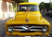 Restauracion de autos antiguos