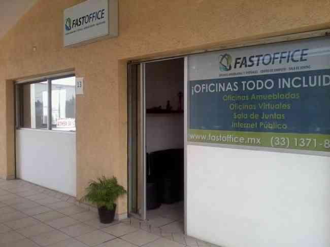 RENTA TU OFICINA VIRTUAL CON TODOS LOS SERV INCLUIDOS, CERCA DE AVIACION