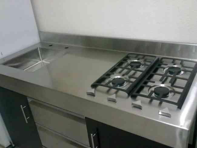 muebles de acero inoxidables y cocinas industriales  Morelia  Otros
