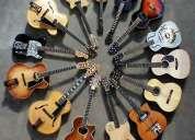 Clases de guitarra en chihuahua, pide tu clase de muestra