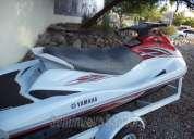 Vendo mi jet ski yamaha waverunner vx 1100 2009