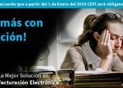 Facturacion electronica obligatoria 2014 morelos