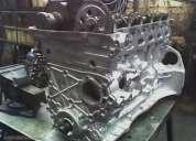 Motor chevrolet optra 2.0lts