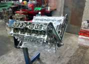 Motor nissan altima 2.5lts