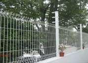 Cerco electrico de seguridad perimetral