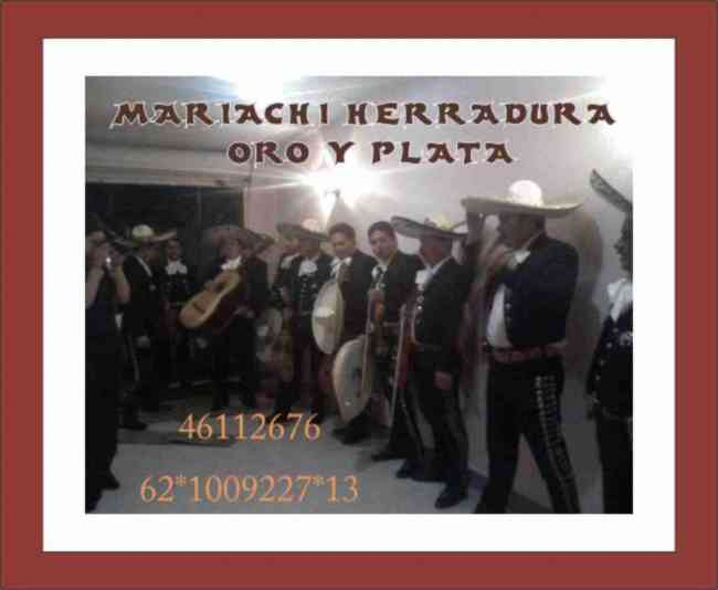 mariachis por LAGO DE GUADALUPE - mariachi 24 horas serenatas económicos