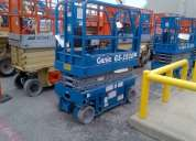 Scissor lift 19 ft genie
