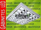 Iluminacion led y solar