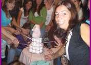 Animadoras para baby shower, despedidas de soltera, divertidisimo