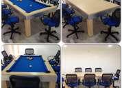 Renta de oficinas ejecutivas con la mejor imagen para tu negocio!!