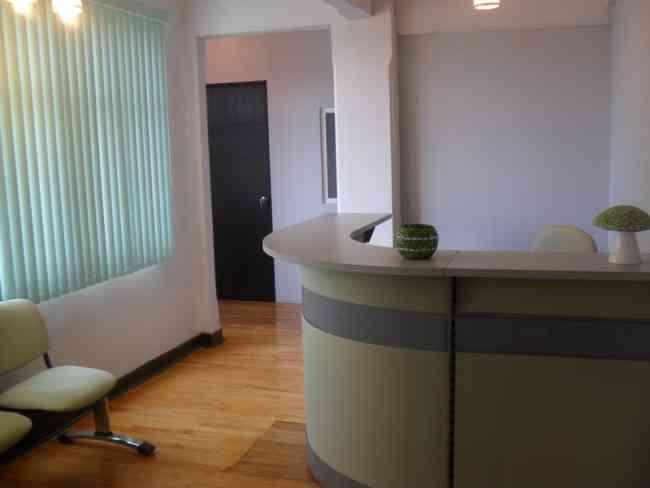 Sala de juntas y oficinas virtuales y fisicas rentables
