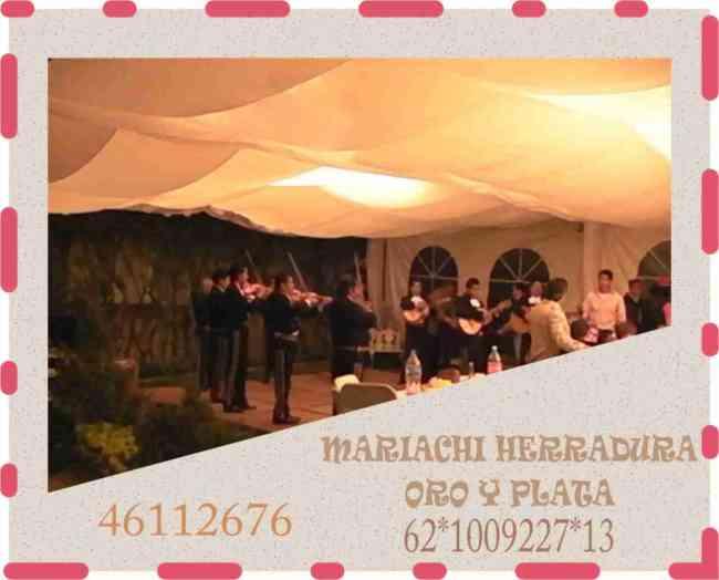 mariachis urgentes en ARAGON 53687265 mariachi 24 horas serenatas