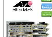 Allied telesis mexico venta de equipos allied telesis en mexico