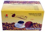 Vendo cafe 2 en 1 con ganoderma