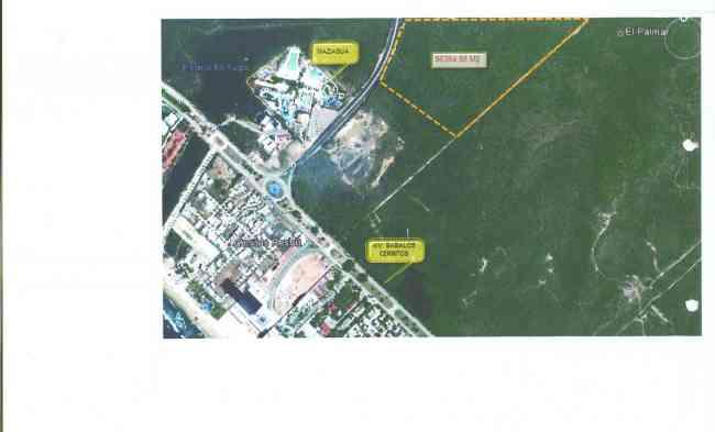 Terreno bien ubicado ideal para desarrollo habitacional
