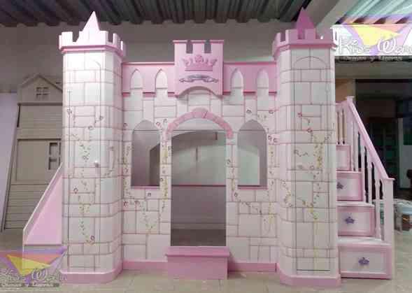 Recamaras y muebles infantiles quer taro manantiales del for Recamaras infantiles queretaro