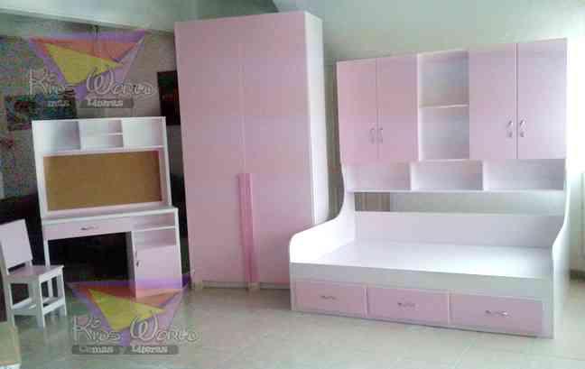 Recamaras y muebles infantiles   querétaro   artículos para niños ...
